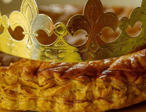 Celebrate Epiphany at Le Tillau