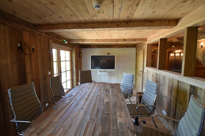Le Tillau - Séminaires & réunions proche Vallorbe - Pontarlier